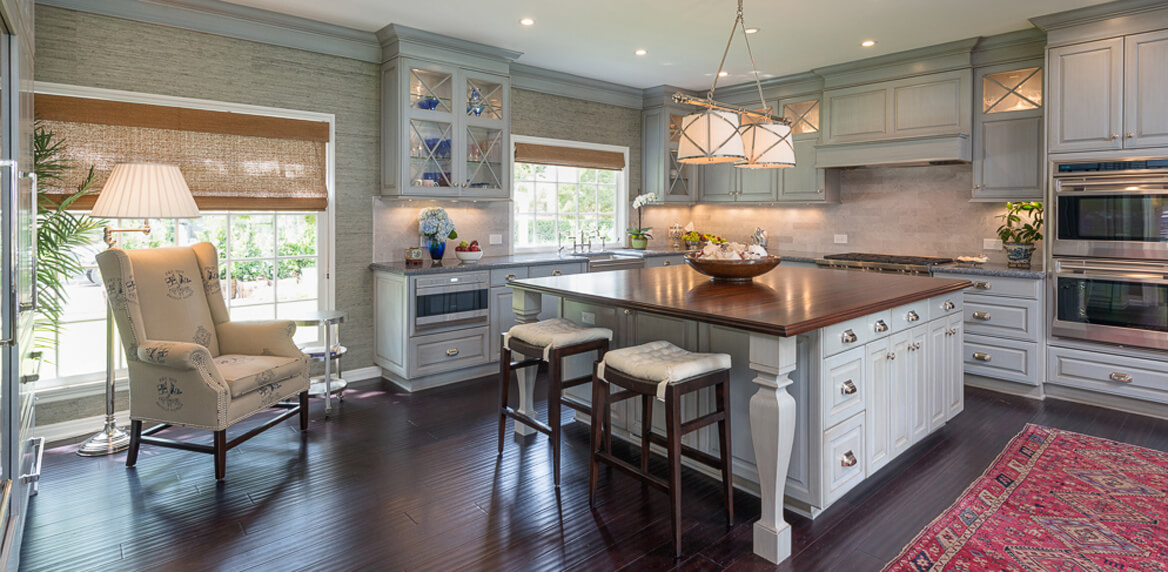 Photo gallery of forestry kitchens work portfolio for Images of custom kitchens