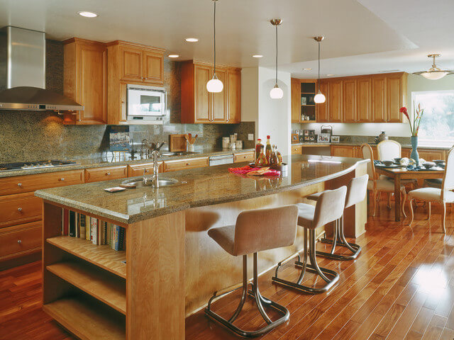 photo gallery of forestry kitchens work portfolio