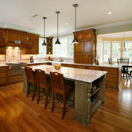 Green Kitchen Island Home Design Ideas Pictures Remodel And Decor In Farmhouse Kitchen Island Design Ideas Furniture