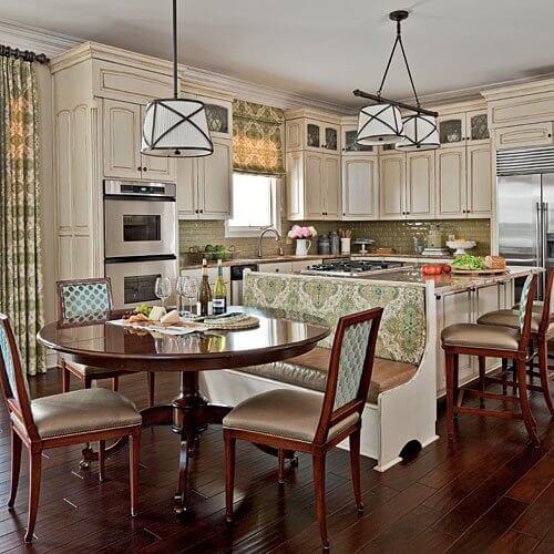 Southern Kitchen Designs 1 Southern Living Kitchen Ideas 500 X 500