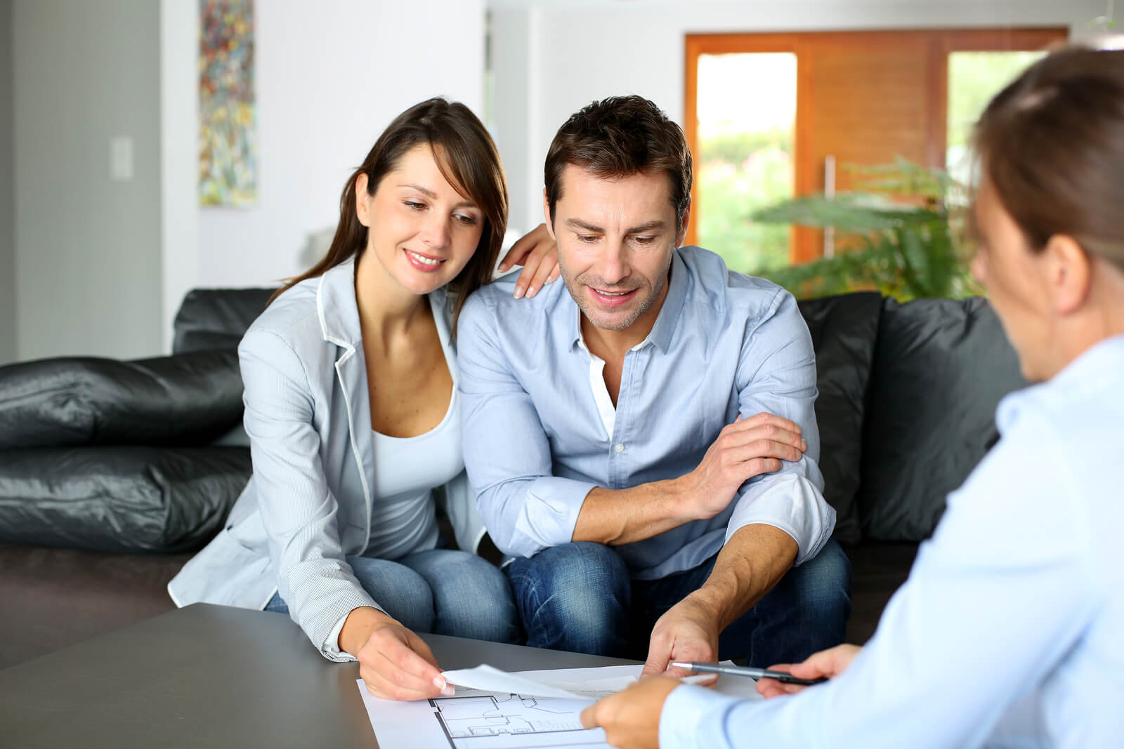 Bigstock Couple Meeting Consultant For 38717692 1