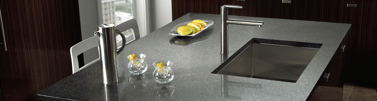 Tower Countertops Wide