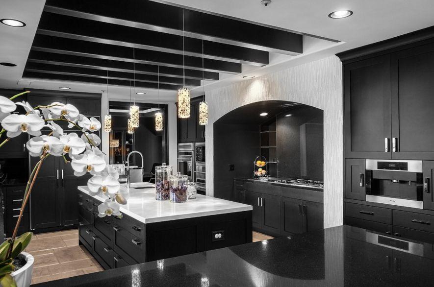 Organizing a small kitchen ideas from Leonard Blandon ...