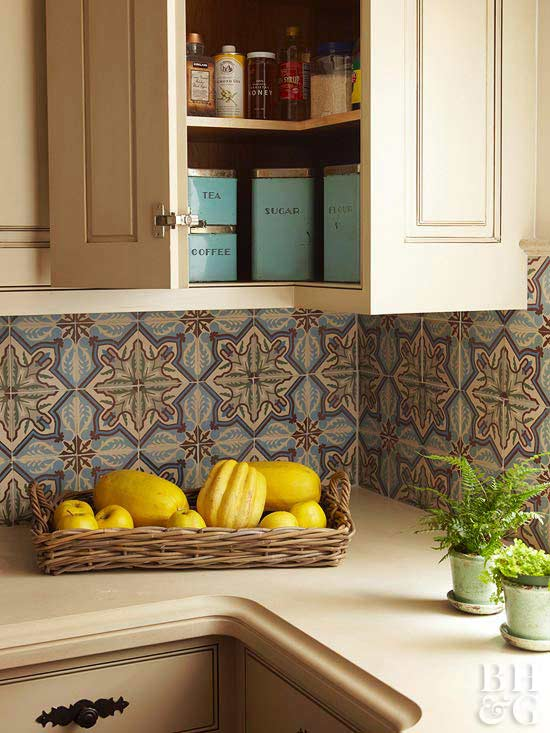 Extra Small Kitchen Ideas From Jett Holliman Decorative Kitchen Backsplash Ideas In 2017
