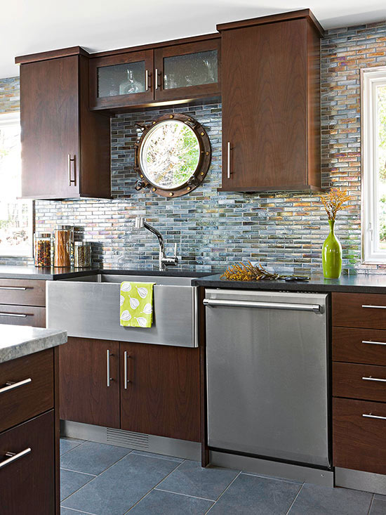 Remodel small kitchen ideas from jett holliman unique for Backsplash ideas 2017