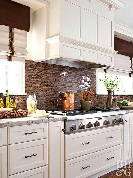 Decorative Kitchen Backsplash Ideas In 2017 Extra Small Kitchen Ideas From Ashton Wishart