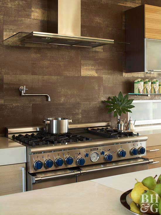 Decorative Kitchen Backsplash Ideas In 2017 Extra Small Kitchen