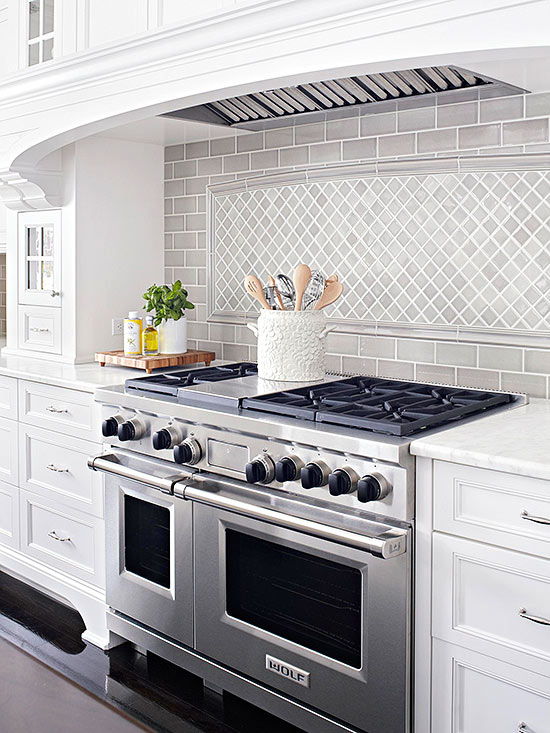 Kitchen Tile Ideas For Backsplash - Kitchen Ideas For A Small