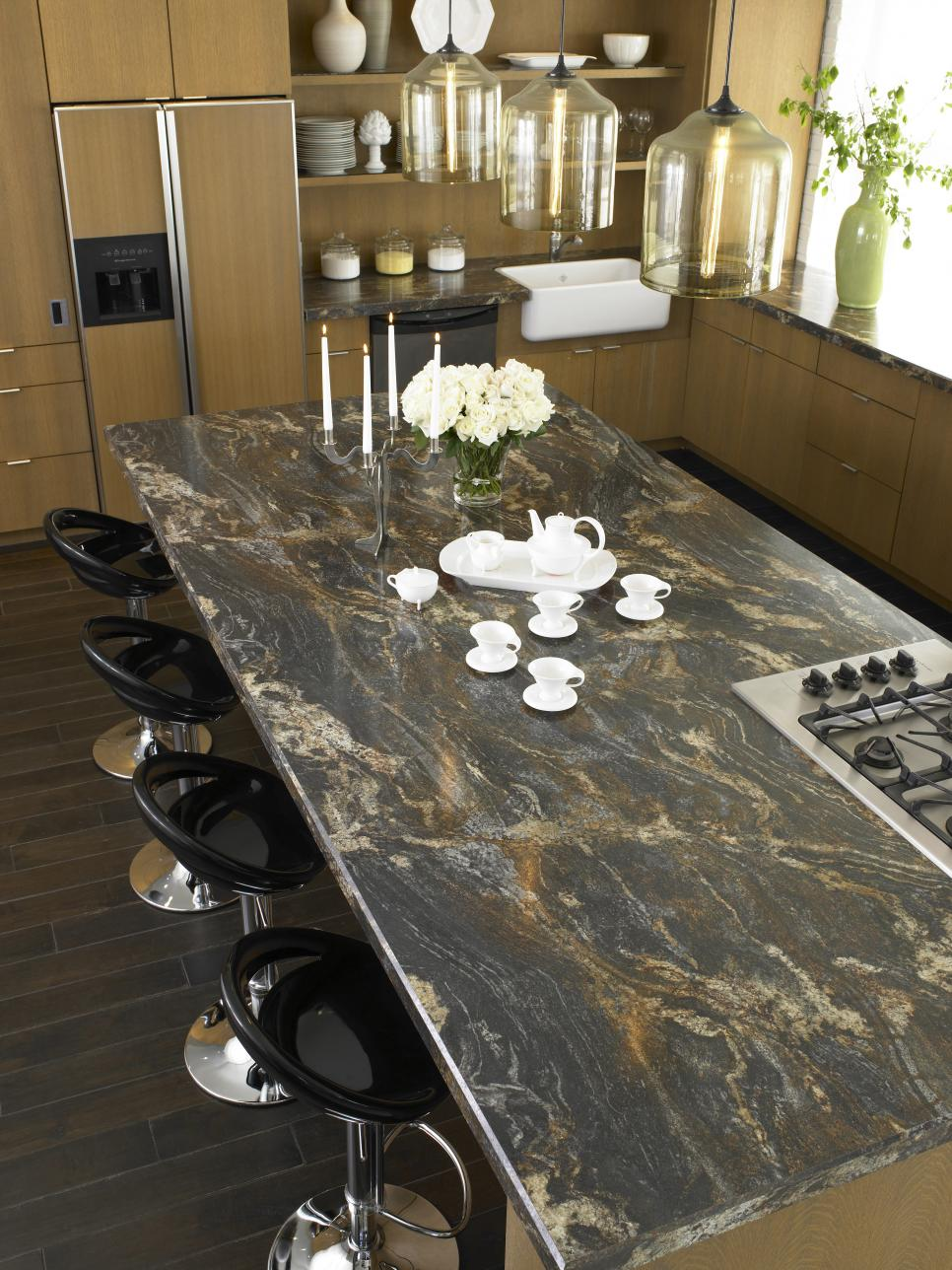 Top Laminate Kitchen Countertop Ideas Kitchen Remodeling